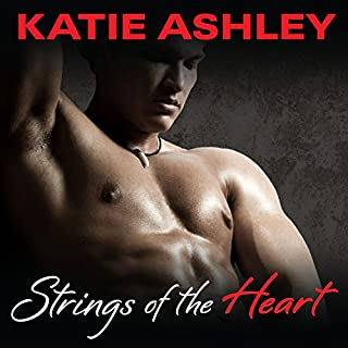Strings of the Heart audiobook cover art