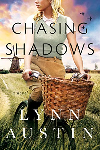 Chasing Shadows (English Edition)