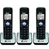 YBS AT&T Dect 6.0 Accessory Handset for TL86109-3 Pack