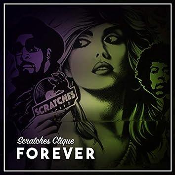 Forever (feat. P.Smurf, Swiftboi, Joe Snow, Hammy, Billie Rose, Fresh Violet, Sinks, WiseGuy, DJ Cost, Platterpush, Silent Titan)