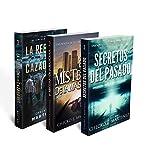 Trilogía 1 de El Círculo Protector : Tres novelas de suspenso que te engancharán y no podrás parar de leer