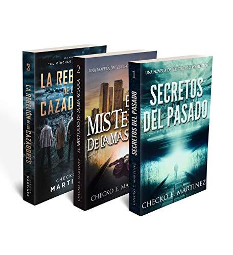 Trilogía 1 de El Círculo Protector : Tres novelas de suspenso que te engancharán y no podrás parar de leer (El Circulo Protector)