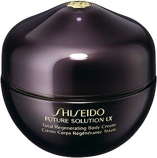 Shiseido Future Solution LX Total Regenerating Body Cream, 200 ml