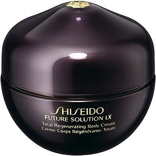 Shiseido Future Solution LX Total Regenerating Body Cream 6.7 oz