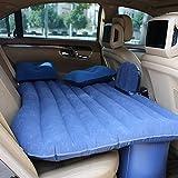 Kit de colchón, Cama y Cojines inflables para Coche con inflador eléctrico