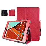 AFesar Cover for Google Nexus 9 Tablet Case, Stand Folio