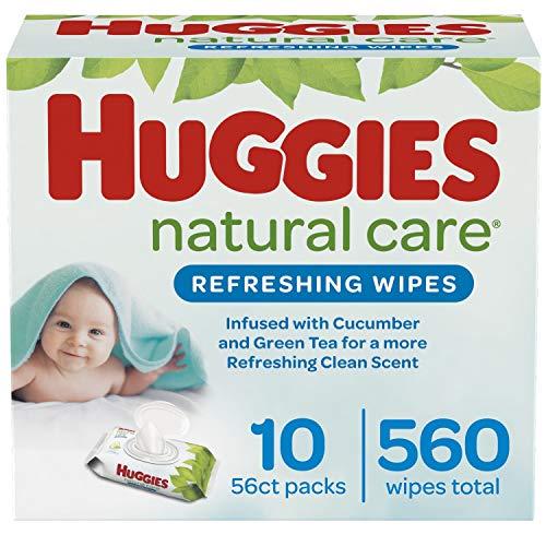 Top 10 Best Big Baby Wipes Box Comparison