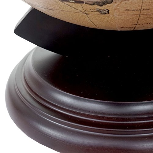 Globus Tischbar Weltkugel - 6