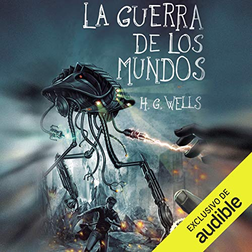 La Guerra de los Mundos [The War of the Worlds]  By  cover art