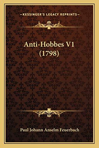 Anti-Hobbes V1 (1798)