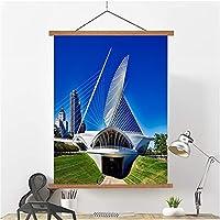 ウォールアート印刷油絵、現代の抽象的な絵リビングルームの寝室の浴室装飾アートワークリビングルームの寝室の浴室装飾 C-30*40cm/12*18in