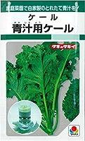 タキイ種苗 青汁用ケール 6mlGF ACA585