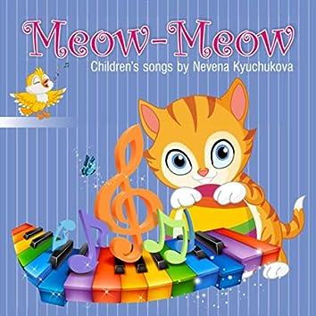 Meow-Meow (Instrumentals)