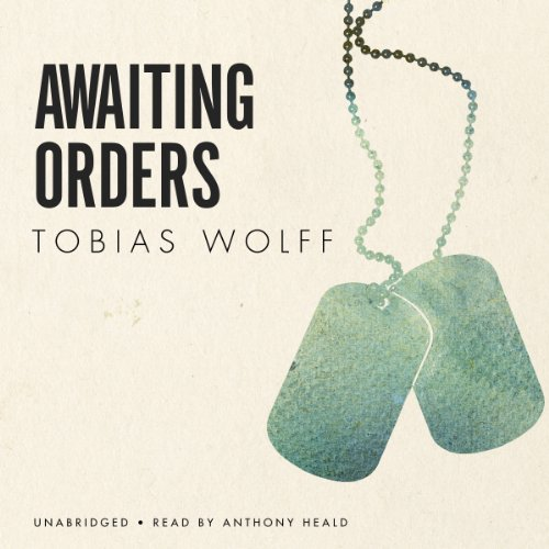 Awaiting Orders audiobook cover art