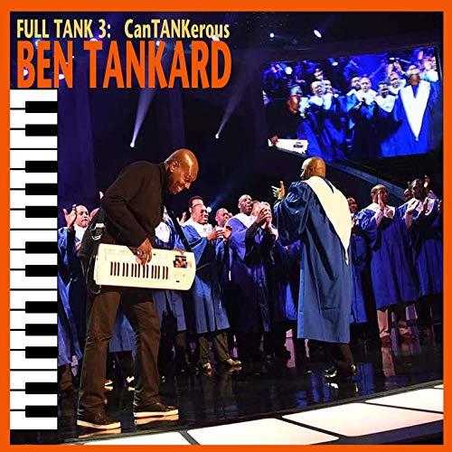Full Tank 3: Cantankerous
