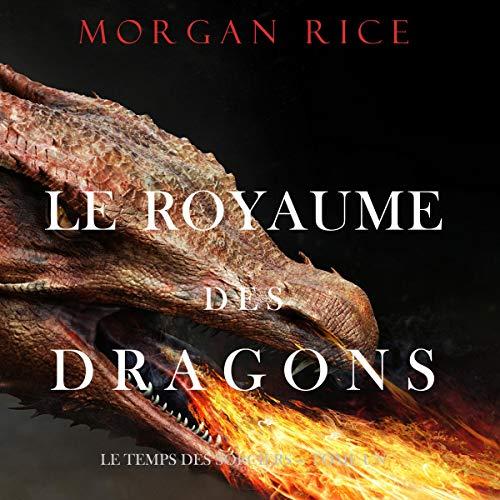 Couverture de Le Royaume des Dragons