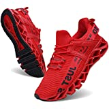 COKAFIL Mens Walking Shoes Running Athletic...