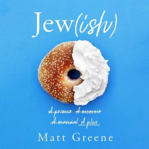 Jew(ish) cover art