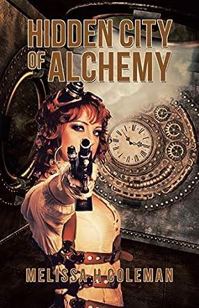 Hidden City of Alchemy