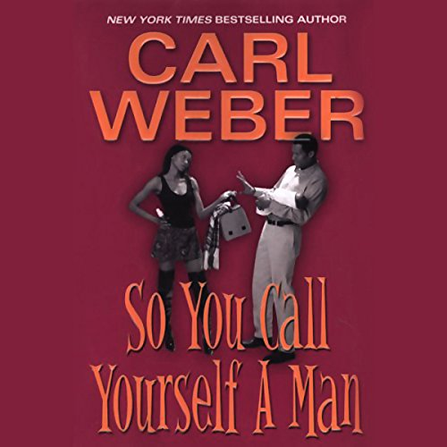 So You Call Yourself a Man audiobook cover art