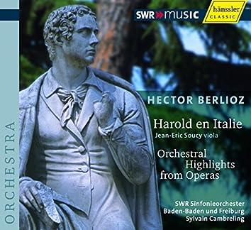 Cambreling Conducts Berlioz
