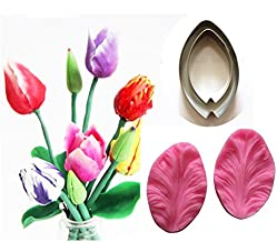 Best tulip cutter gumpaste Reviews