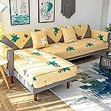 BASA <span class='highlight'>Garden</span> furniture cover,non-slip sofa cushion fabric cartoon,simple dust-proof protection furniture