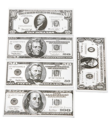 Generique - Billets Dollars