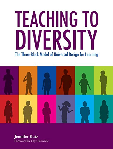 Teaching To Diversity The Three Block Model Of Universal Design For Learning