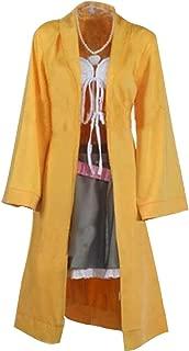 Poetic Walk Danganronpa V3 Killing Harmony Angie Yonaga Halloween Costume