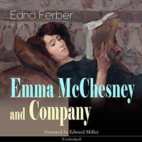 Emma McChesney and Company (Emma McChesney 3) audiobook cover art