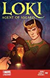 Loki: Agent of Asgard #2 (English Edition)