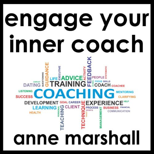Engage Your Inner Coach cover art