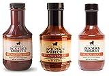 Jack Stack BBQ Sauce Variety Pack