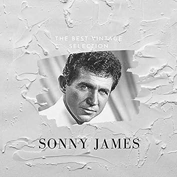 The Best Vintage Selection - Sonny James