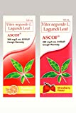 Lagundi Leaf Cough Syrup 120 ML for Kids Strawberry Flavor