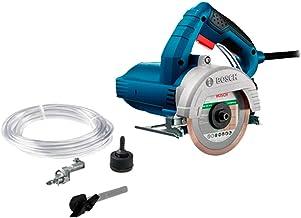Serra Mármore Bosch GDC 151 TITAN 1500W 127V com 1 kit a úmido