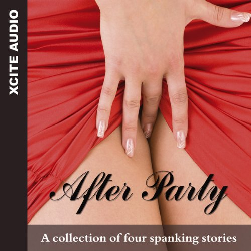 After Party audiobook cover art