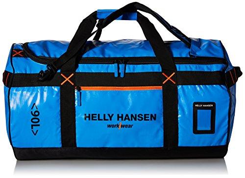 Helly hansen workwear - Bolsa de bolsa de viaje bolsa de lona 90l repelente al agua y la mochila para el trabajo y el ocio,