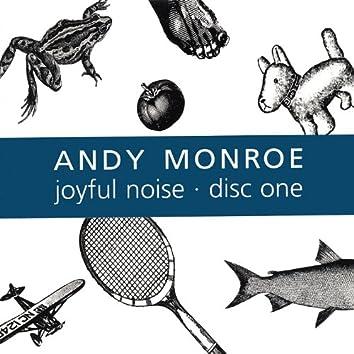 Joyful Noise: Disc One