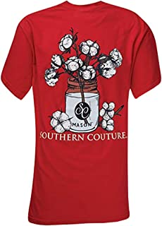 southern raised shirts