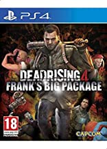 Dead Rising 4 Franks Big Package (PS4)