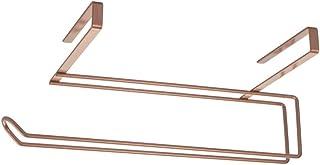 Metaltex 3636350000 Porte essuie-Tout-Easy Roll, Métal, Cuivre, 35 x 18 x 10 cm
