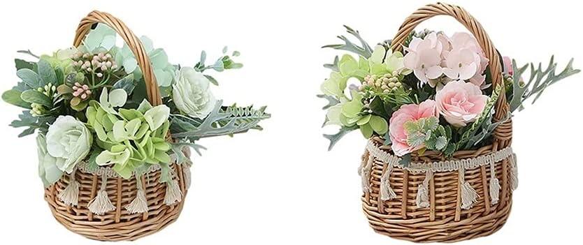Dedication ZHONGTAI Colorado Springs Mall Artificial Flowers for Bundle Plants