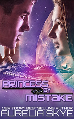 Princess By Mistake (English Edition)