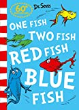 One Fish, Two Fish, Red Fish, Blue Fish [Paperback] NA