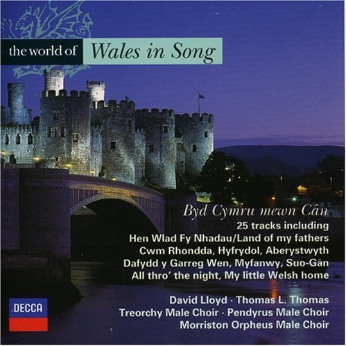 The World of Wales Song