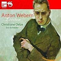 Webern: Lieder