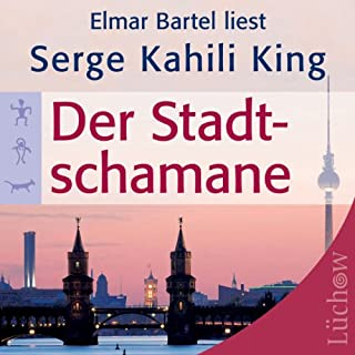 Der Stadt-Schamane Titelbild