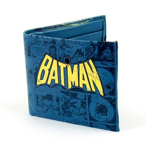 BATMAN portefeuille / porte-monnaie